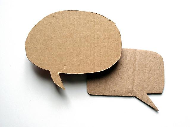 Conversations not Conversions