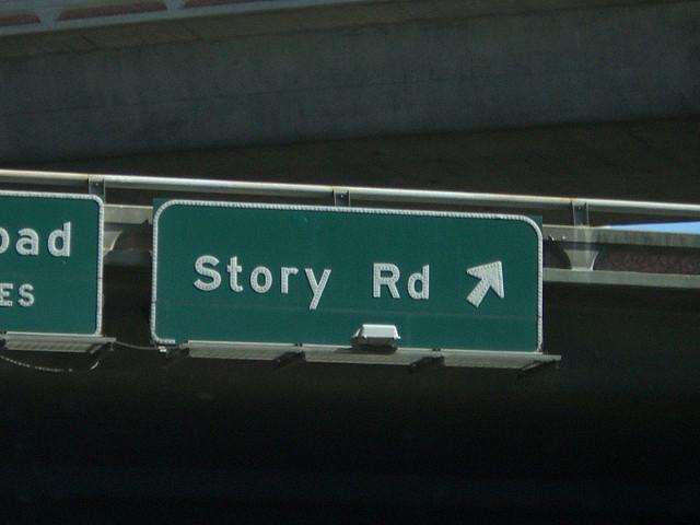 Recapturing the Story
